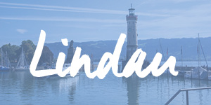 Blog Posts About Lindau, Germany