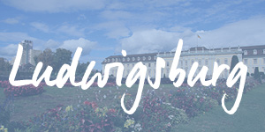 Blog Posts About Ludwigsburg, Germany