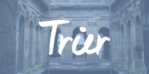 Blog Posts About Trier, Germany