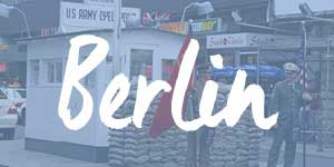 Berlin Articles | German City Series