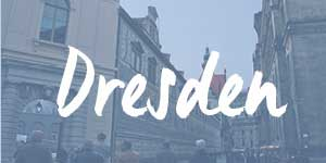 Dresden Articles | German City Series