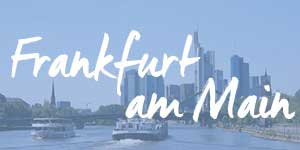 Frankfurt am Main Articles | German City Series