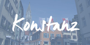 Konstanz Articles | German City Series