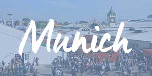 Munich Articles | German City Series