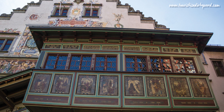 Lindau Altes Rathaus | Germany