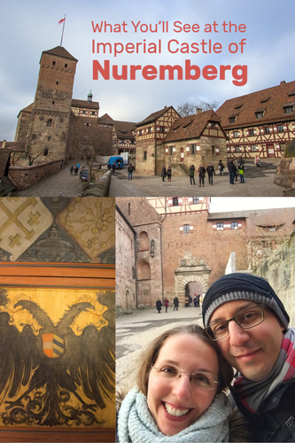 What You'll See at the Imperial Castle of Nuremberg