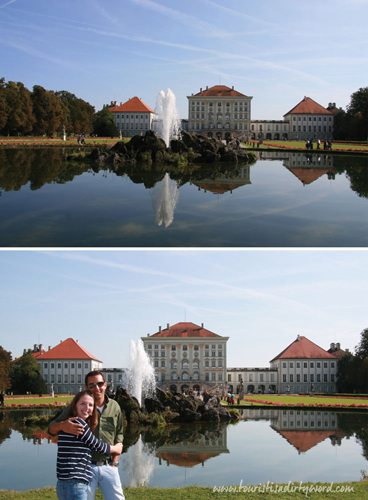 Schloss Nymphenburg and the Generations of Stories