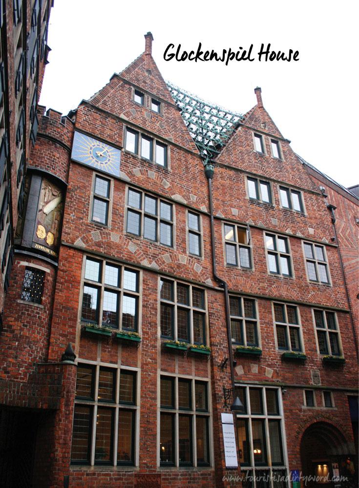 Glockenspiel House | Böttcherstrasse | Bremen | Germany