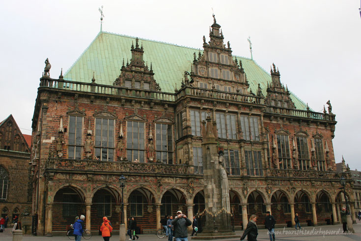 Bremen Rathaus | Germany Travel Guide