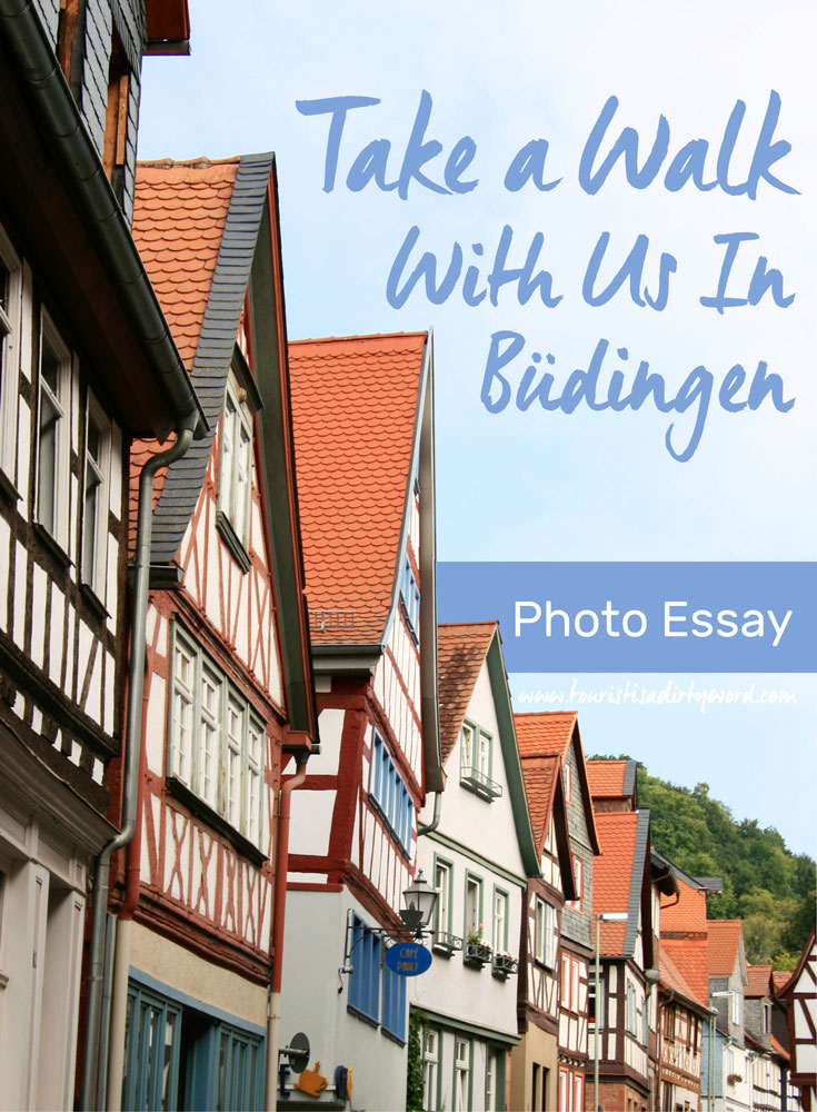 Take a Walk With Us In Buedingen! | Photo Essay of What We Saw While We Strolled