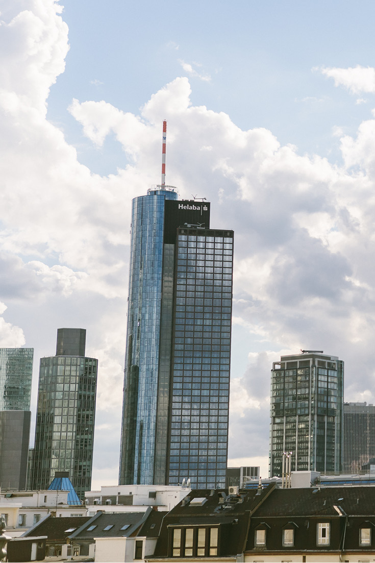 What You Need to Know About Visiting Main Tower in Frankfurt am Main, Germany