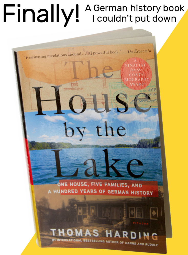 Book Review | The House by the Lake: One House, Five Families, and a Hundred Years of German History
