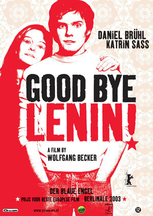 Good bye, Lenin! Movie Poster | My Favorite German Movies