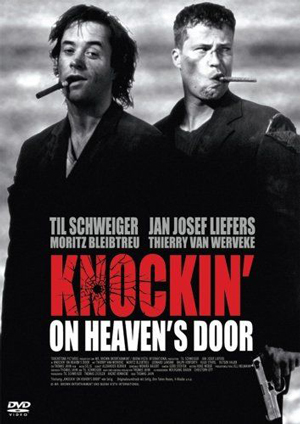 Knockin' on Heaven's Door Movie Poster | My Favorite German Movies