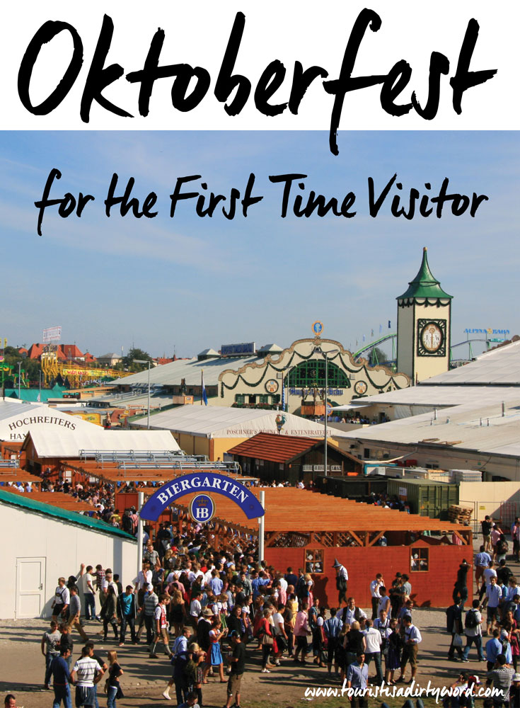 Oktoberfest for the First Time Visitor: An Introductory Guide