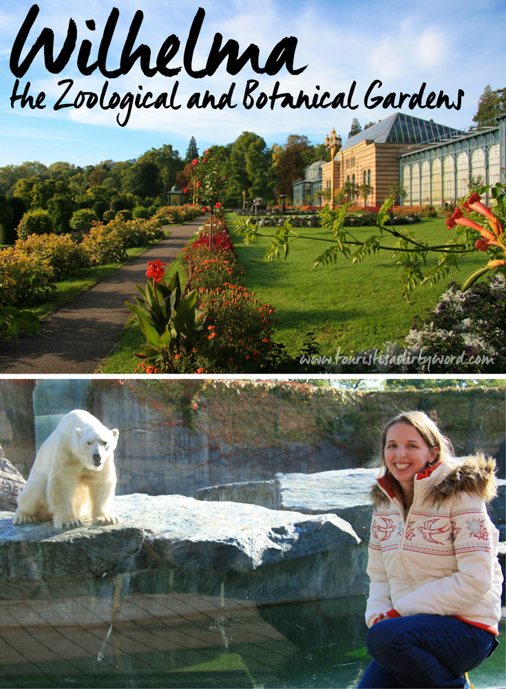 Wilhelma the Zoological and Botanical Gardens | Polar Bear